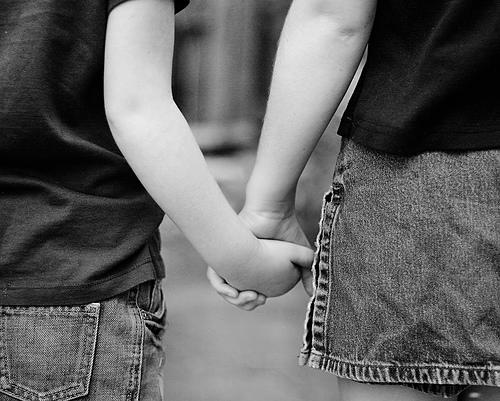 Дружба или Любовь?